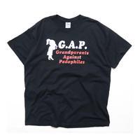G.A.P parody S/S T-shirt
