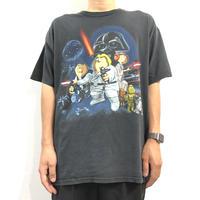 Family Guy Star Wars parody S/S T-shirt