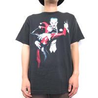 Joker & Harley Quinn Print T-shirt