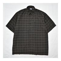 Art Check Design S/S shirt