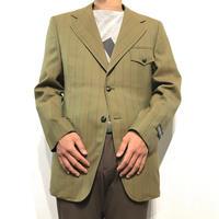 Vintage/Deadstock Tailored Jacket