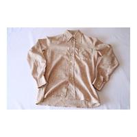 Vintage SAINT-CLAIR L/Sシャツ