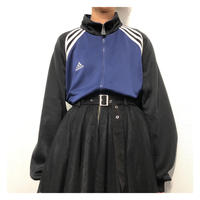 90s adidas  track jacket