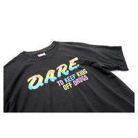 90s D.A.R.E S/S T-shirt
