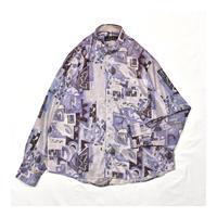 Old GARA L/S shirt