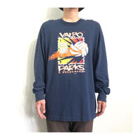 90s Oversize L/S T-shirt