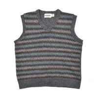 Mc GREGOR Old Knit vest