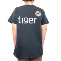 Tiger Logo S/S T-shirt