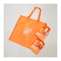 HOME DEPOT Shopping Bag