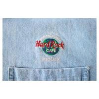 Hard Rock Cafe L/S shirt