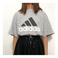 adidas Equipment Logo S/S T-shirt
