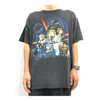 Family Guy Star Wars parody S/S T-shirt