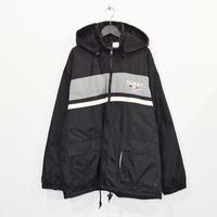 90s bootleg TOMMY SPORTS nylon jacket