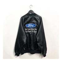 Vintage Ford Design Nylon jacket