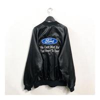 Vintage Ford Design Nylon jacket