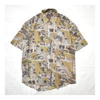Old GARA S/S shirt