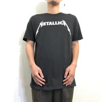 METALLICA Print S/S T-shirt