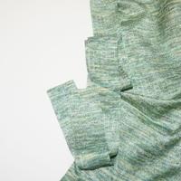緑木に花地紋模様【タックラップスカート】