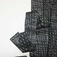 麻の葉模様総地紋【ギャザーラップスカート】