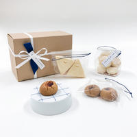 【BAKE SHOP & CAFE mitten × 眞窯】mittenと眞窯のおうち時間セット