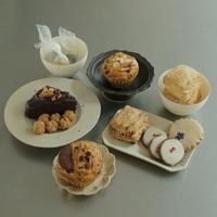 【粉灯(ことう)】焼き菓子おまかせギフトセット(クッキー・マフィン・スコーンなど)