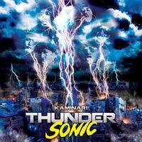 Thunder Sonic / CD