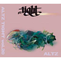 "ALTZ ""TIGHT 20"" / Mix CD"
