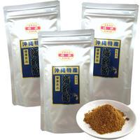 海蛇粉(イラブ粉)100g  3袋セット