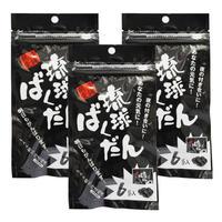 琉球ばくだん 6包入り 3袋セット