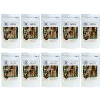 発酵サトウキビファイバー 60g  10個セット