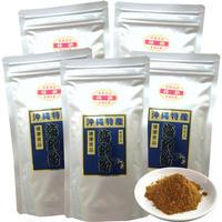 海蛇粉(イラブ粉)100g  5袋セット