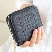 ミニ財布 シンプルなコインケース