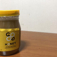 ネパール産 天然非加熱チウリ生ハチミツ