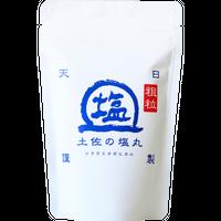 【限定20】土佐の塩丸 粗粒 200g