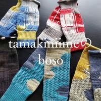 【tamakiniime】  boso SHORT