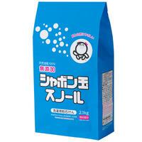 粉石けんスノール紙袋 2.1kg