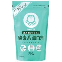 酸素系漂白剤 750g