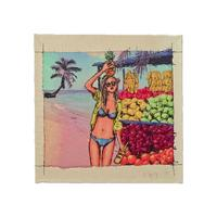 Tropical Girl_front