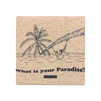 What is your PARADISE?