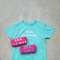 LANAI LA020 Print T-shirt / 3COLORS ( MENS SIZE )