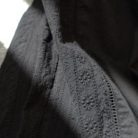 ichi 201029 Lace Up Pullover / 2 COLORS