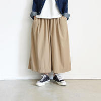 ichi 200124 Cotton Rayon Pants / 2 COLOR
