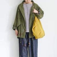 ichi 200430 Military Jacket / 2 COLORS