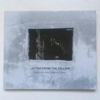 森川健人写真集 『LETTER FROM THE YELLOW』
