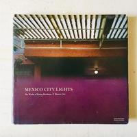 森川健人写真集 『MEXICO CITY LIGHTS』