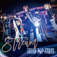 THE DEAD P☆P STARS / CD「Stream」※生写真付き