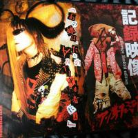 アンチフェミニズムヨーロッパ限定DVD 「記録映像」( 1枚のみ!早い者勝ち)