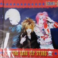 ザ・デッドポップスターズ 「chaos-jp」3曲入 残り2枚