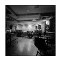 LIVE HOUSE, TOKYO ORIGINAL PRINT 30 『西荻窪Pit Bar』
