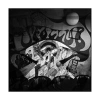 LIVE HOUSE, TOKYO ORIGINAL PRINT 56 『U.F.O CLUB』